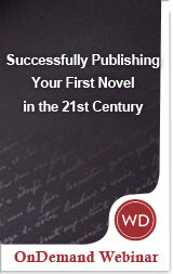 Successfully Publishing Your First Novel in the 21st Century Video Download