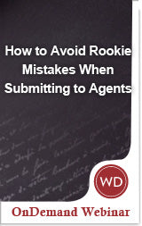 How to Avoid Rookie Mistakes When Submitting to Agents Video Download