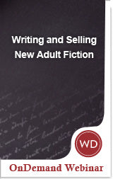 Writing and Selling New Adult Fiction Video Download