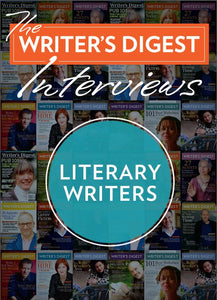The Writer's Digest Interviews: Literary Writers Ebook