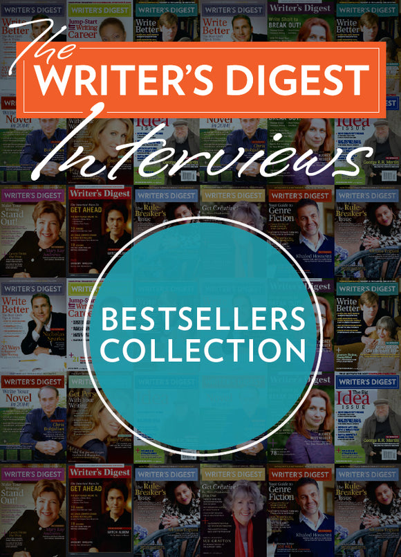 The Writer's Digest Interviews: Bestsellers - Download Ebook