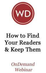 How to Find Your Readers & Keep Them: The Basics of Audience Development OnDemand Webinar
