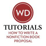 How to Write a Nonfiction Book Proposal Video Download