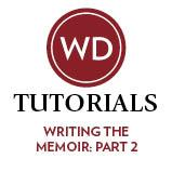 Writing the Memoir Tutorial: Part 2 Video Download