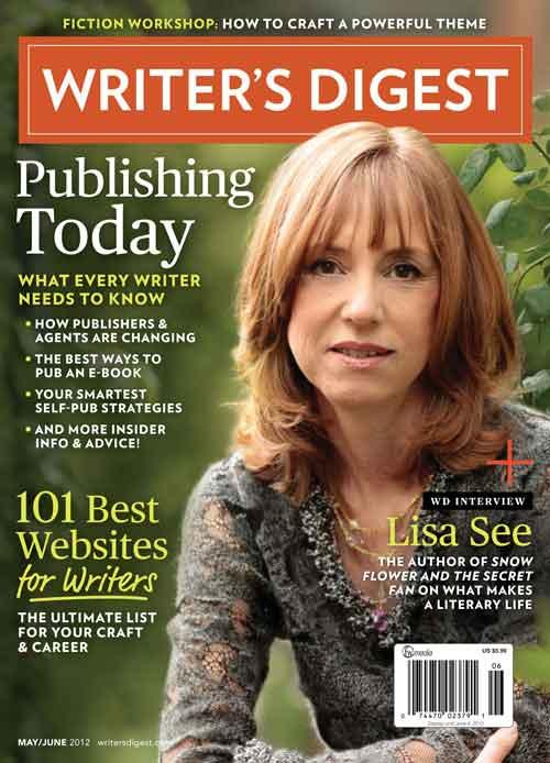 Writer's Digest May/June 2012 (PDF)