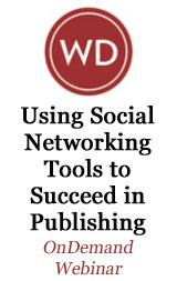 Using Social Networking Tools to Succeed in Publishing OnDemand Webinar