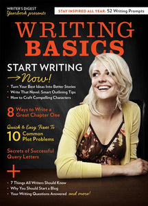 Digital Issue: Writing Basics