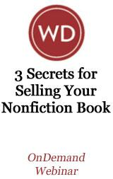 3 Secrets for Selling Your Nonfiction Book OnDemand Webinar