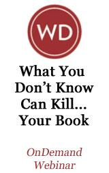 What You Don't Know Can Kill Your Book OnDemand Webinar