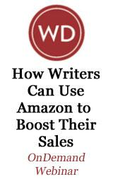 How Writers Can Use Amazon to Boost Their Sales OnDemand Webinar