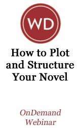 How to Plot and Structure Your Novel OnDemand Webinar