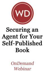 Securing an Agent for Your Self-Published Book OnDemand Webinar
