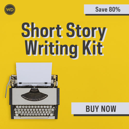 Short Story Writing Kit