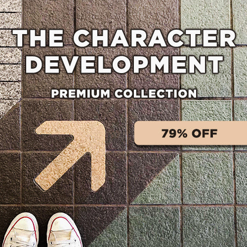Character Development Premium Collection