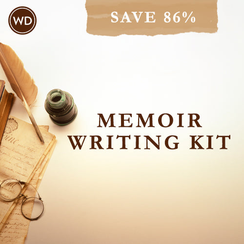 Memoir Writing Kit