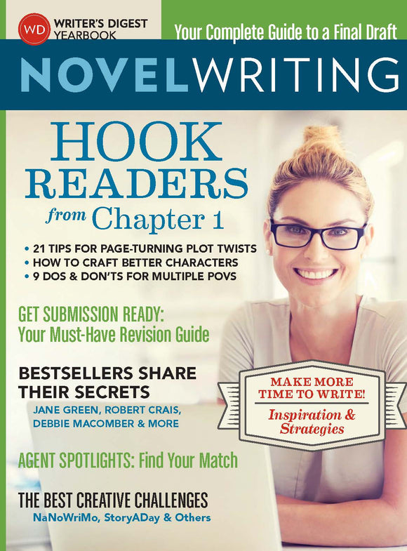 Writer's Digest Novel Writing 2017 Download