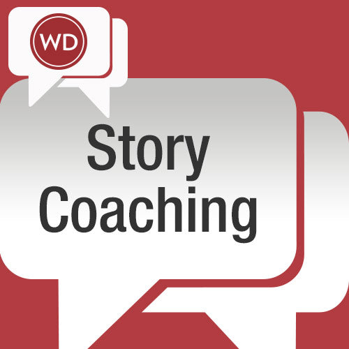 Jeff Gerke: 5-Session Story Coaching Package