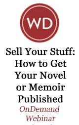 Sell Your Stuff: How To Get Your Novel or Memoir Published OnDemand Webinar