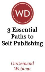 3 Essential Paths to Self-Publishing OnDemand Webinar