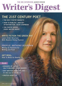 Writer's Digest April 2007 (PDF)