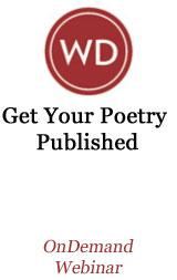 Get Your Poetry Published - OnDemand Webinar