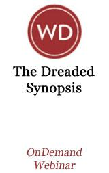 The Dreaded Synopsis - OnDemand Webinar