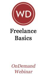 Freelance Basics - OnDemand Webinar