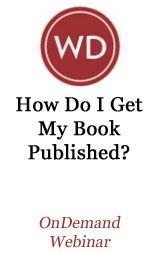 How Do I Get My Book Published? OnDemand Webinar