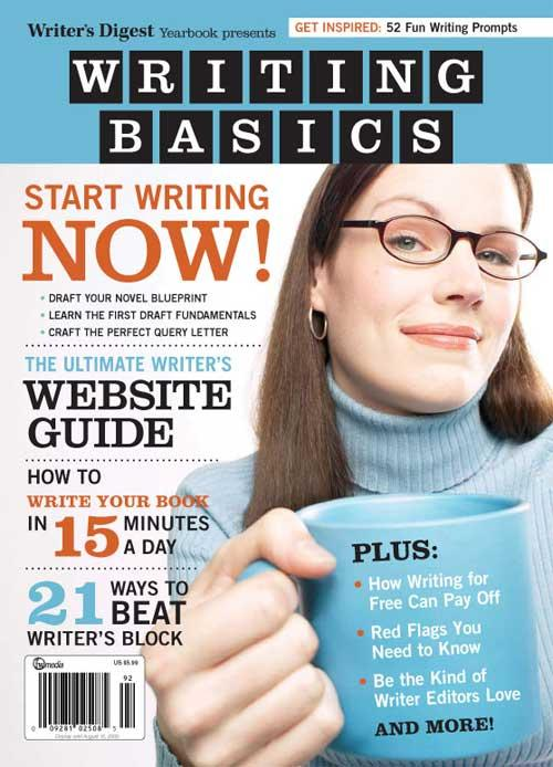 Digital Issue: 2009 Writing Basics