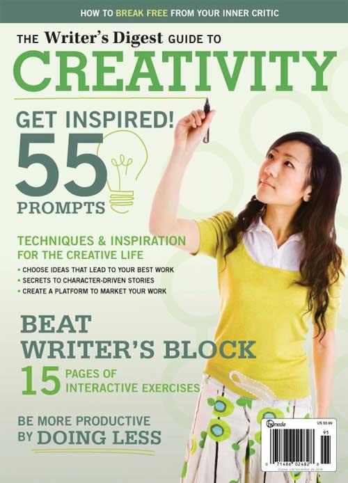 Digital Issue: 2009 Writer's Guide to Creativity