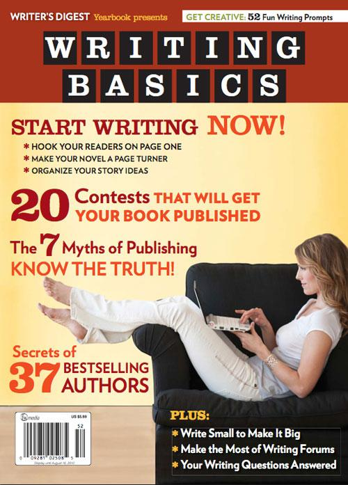 Writing Basics 2010 (Digital Edition)