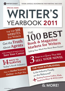 Writer's Yearbook 2011 (Digital Edition)