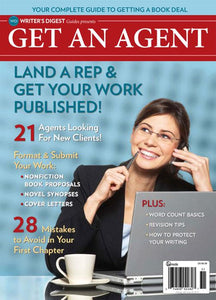 Get an Agent (Digital Edition)