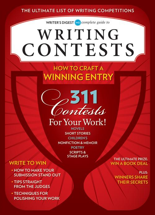 Writer's Digest Complete Guide to Writing Contests 2010 (PDF)