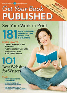 Writer's Digest Get Your Book Published 2010 (PDF)