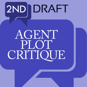 2nd Draft Critique Service: Agent Plot Critiques