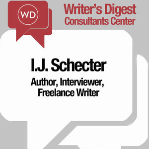 I.J. Schecter:  60-Minute Consultation Session