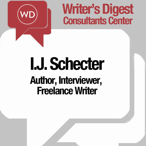 I.J. Schecter:  30-Minute Consultation Session