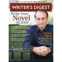 Writer's Digest January 2014 Digital Download