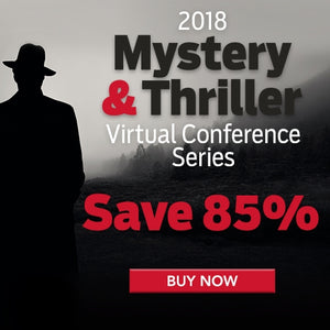 2018 Mystery and Thriller Virtual Conference Series