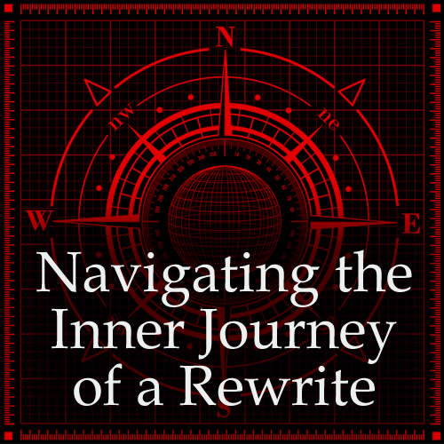 Navigating the Inner Journey of a Rewrite OnDemand Webinar