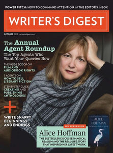 Writer's Digest October 2019 Digital Edition