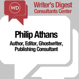 Philip Athans: 60-Minute Consultation Session