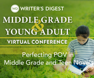 Perfecting POV in Middle Grade and Teen Novels