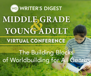 The Building Blocks of Worldbuilding for All Genres OnDemand Webinar