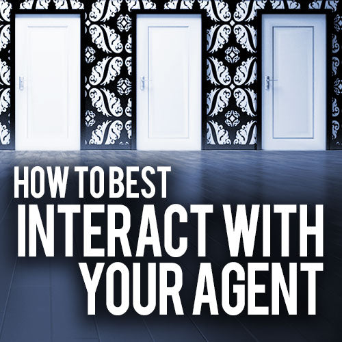 How to Best Interact with Your Agent OnDemand Webinar