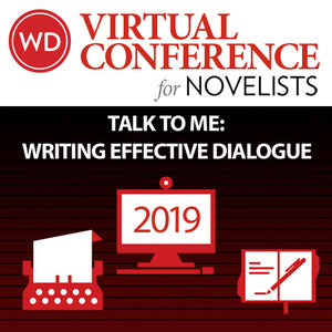 Talk to Me: Writing Effective Dialogue