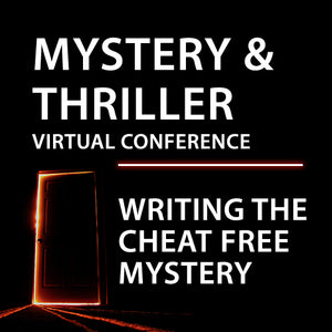 Writing the Cheat Free Mystery
