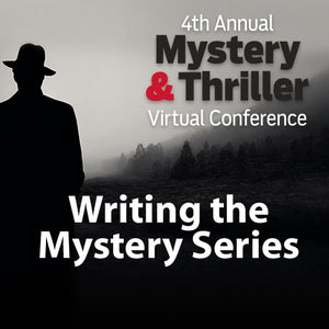 Writing the Mystery Series