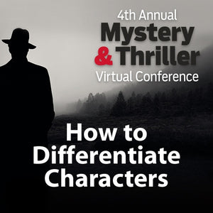 How to Differentiate Characters
